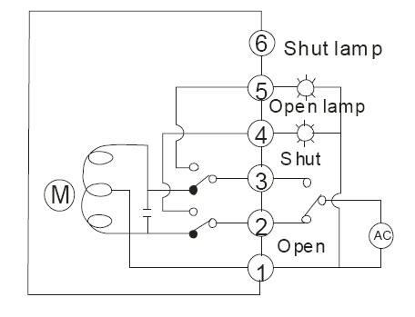 电动阀门知识 > 电动球阀工作原理图  电动球阀主要由电动执行机构和